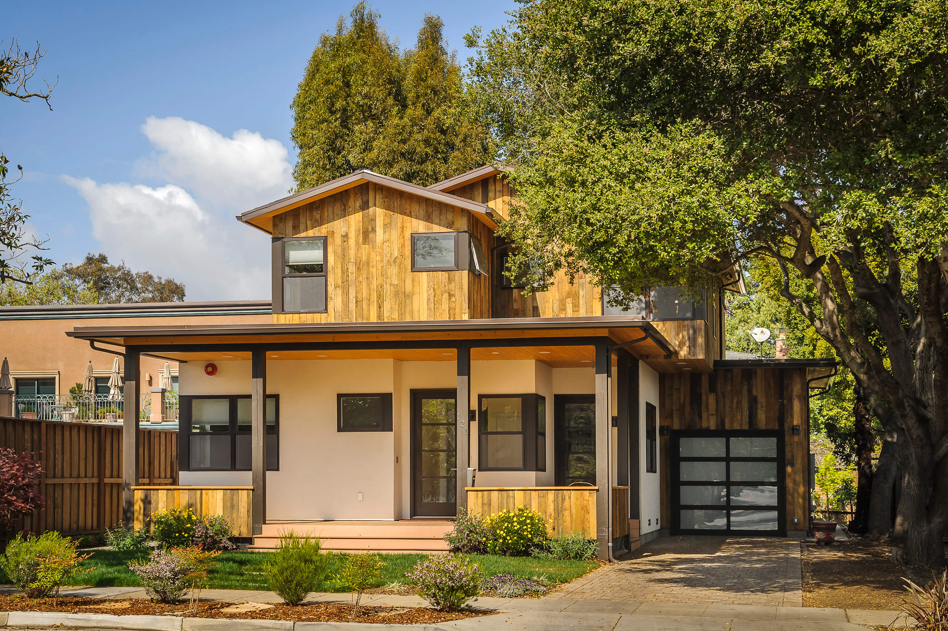 California Modular Home