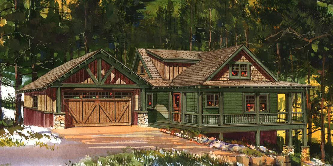 Durango Co Irontown Homes