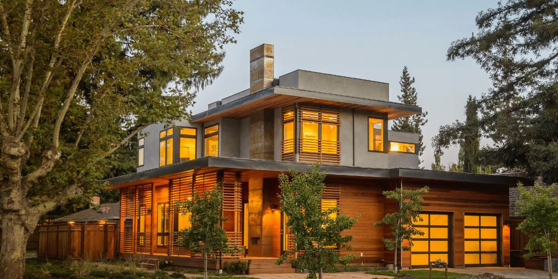 Menlo Park, CA - Irontown Homes
