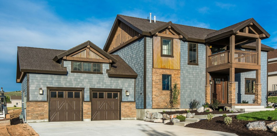 Park City Mountain Modern Home For Sale Irontown Homes