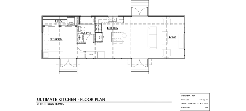 Ultimate Kitchen Floor Plans Wood Floors